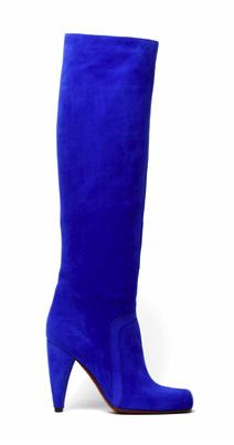 Michel vivien bleu