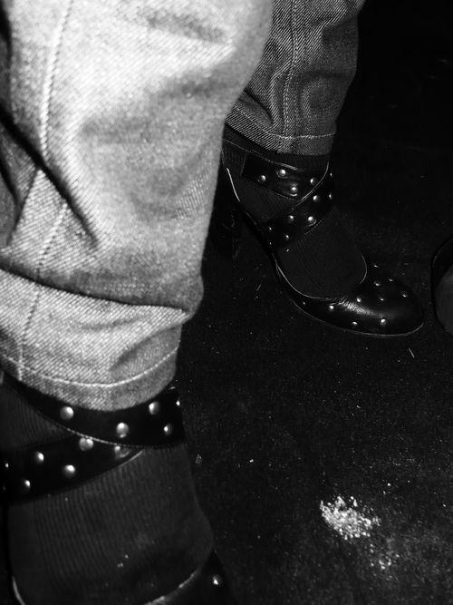 Ramona-shoes