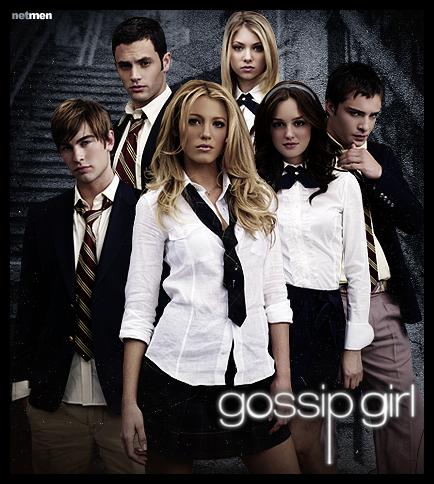Gossip-girl