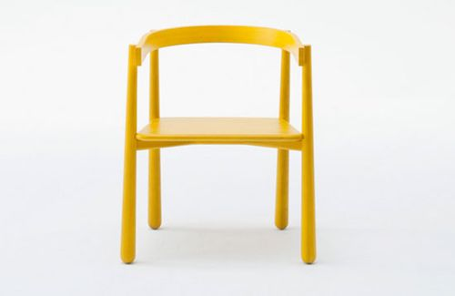 Sit yellow