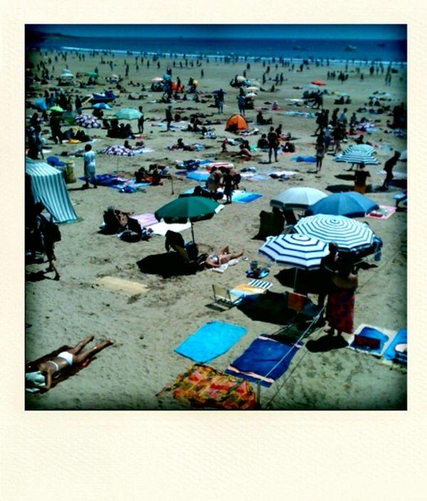 Les sables
