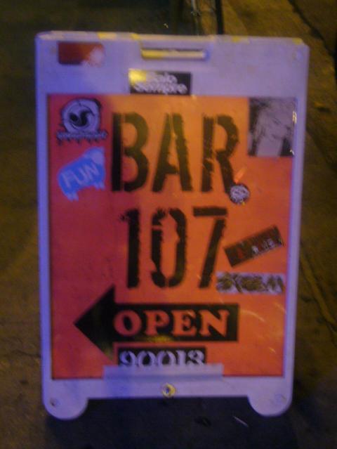 Bar107